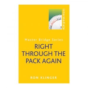 Right Through the Pack Again by Ron Klinger