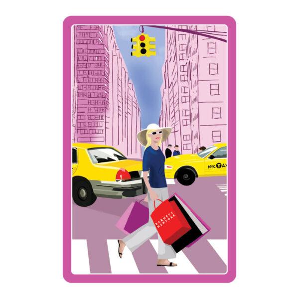 Simon Lucas Premium Quality Playing Cards - Retail Therapy